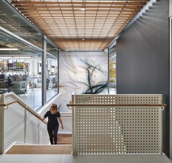 Pagliuca Harvard Life Lab - Shepley Bulfinch
